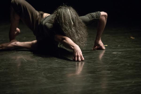 dansvitrine leuven, danspunt by Kurt Van der Elst