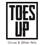Logo vzw Toes Up2
